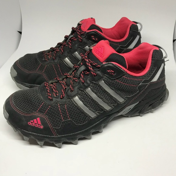 ADIDAS Trail Running Sneakers 8.5